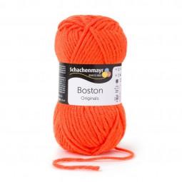BOSTON - NEON ORANGE (00122)
