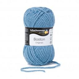 BOSTON - TAUBENBLAU (00155)