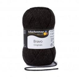 BRAVO - ANTHRAZIT MELIERT (08370)