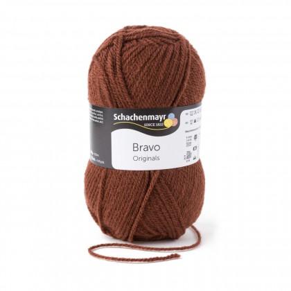 BRAVO - BRAUN (08281)
