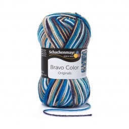 BRAVO COLOR - PANAMA COLOR (02128)