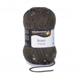 BRAVO - LODEN TWEED (08373)