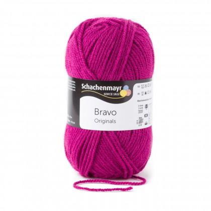 BRAVO - RASPBERRY (08339)