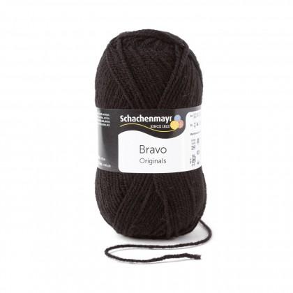 BRAVO - SCHWARZ (08226)