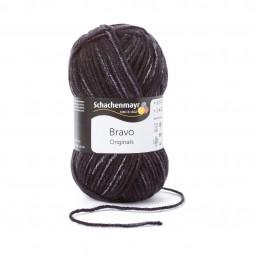 BRAVO - SCHWARZ DENIM (08355)