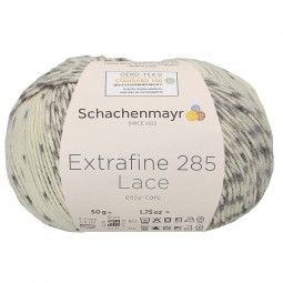 MERINO EXTRAFINE 285 LACE - SMOKE (00600)