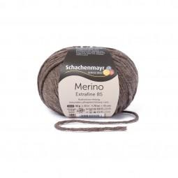 MERINO EXTRAFINE 85 - HOLZ MELIERT (00214)
