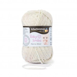 MERINO WOOL - PASTELL COLOR (01080)