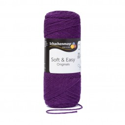 SOFT & EASY - CLEMATIS (00049)