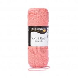 SOFT & EASY - KORALLE (00036)