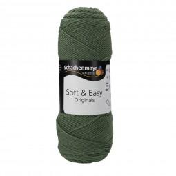 SOFT & EASY - LAUB (00071)