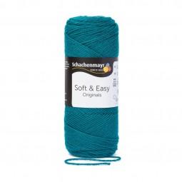 SOFT & EASY - PETROL (00069)