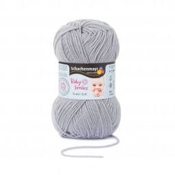 SUPER SOFT - GRAU (01090)
