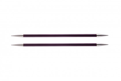 zing Nadelspiel Maß: 6mm/20cm