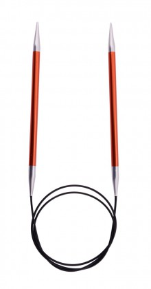 zing Rundstricknadel Maß: 2,75mm/80cm