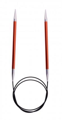 zing Rundstricknadel Maß: 2,75mm/120cm