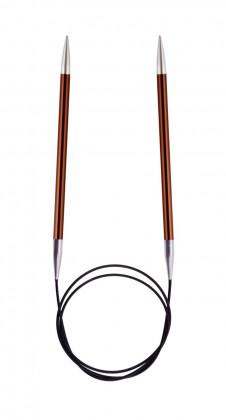 zing Rundstricknadel Maß: 5,5mm/60cm