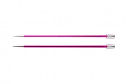 zing Jackenstricknadeln Maß: 5mm/35cm