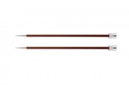 zing Jackenstricknadeln Maß: 5,5mm/35cm
