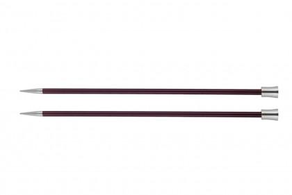 zing Jackenstricknadeln Maß: 6mm/25cm